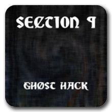 Section 9 - Ghost Hack, Monday Showdown, Ikimasu